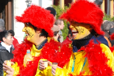 Karneval2010