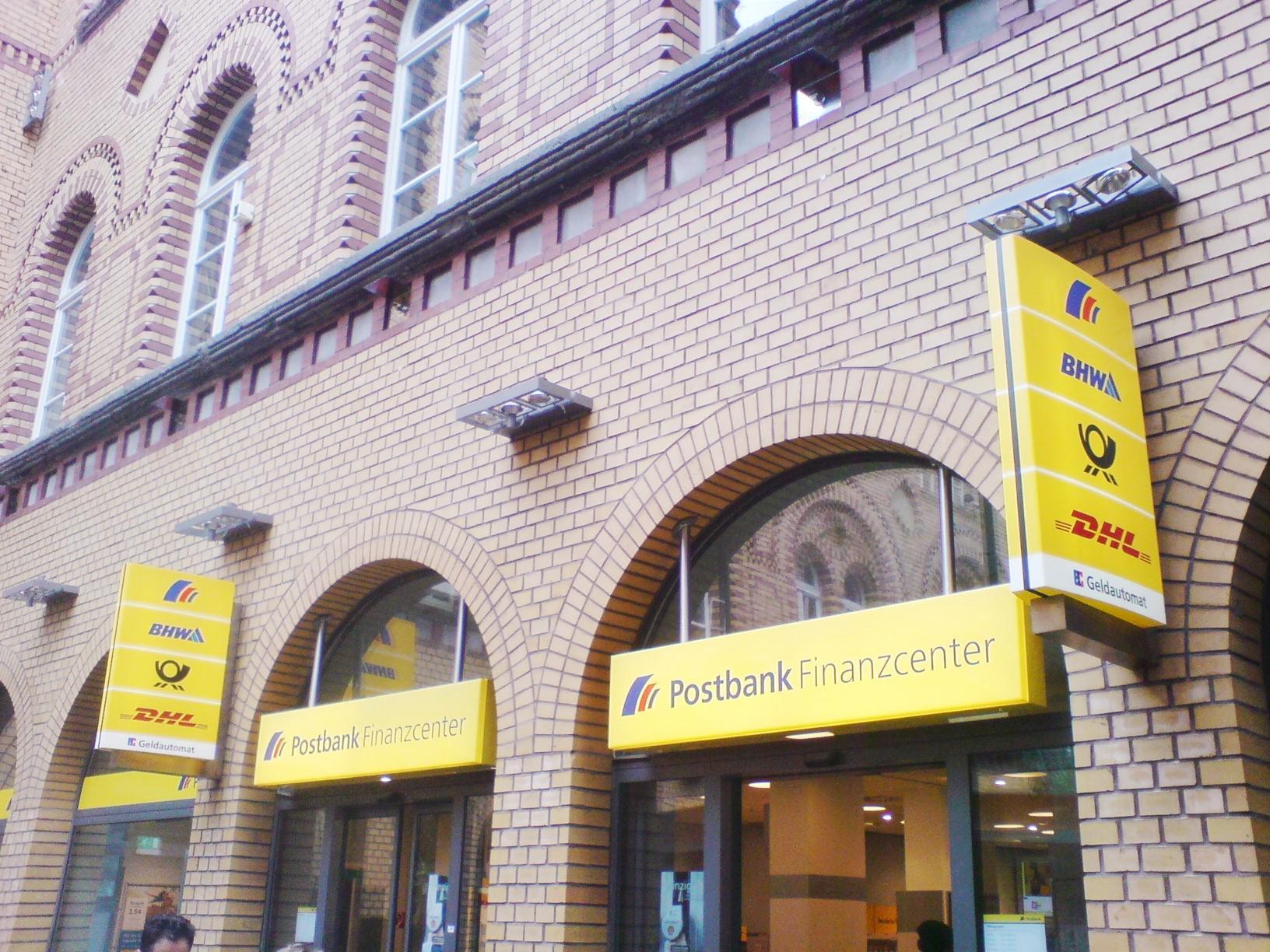 Gastautorenbeitrag: Kein Postamt mehr in Aachen?