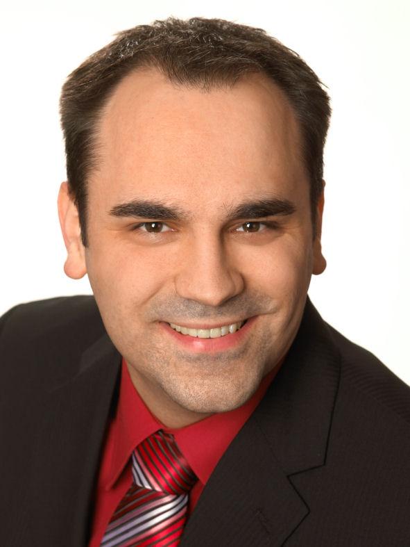 Michael Servos